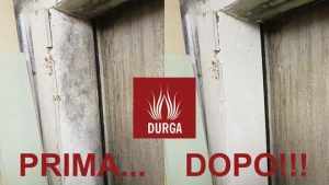 Come trattare la muffa sui muri? La guida definitiva di Durgastore!