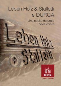 Durga Academy 01: Lebenz Holz & Stalletti con Durga